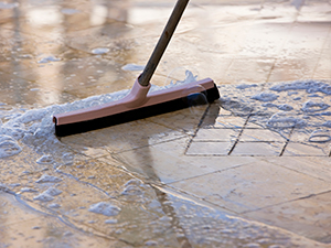 DIY Stone or Tile Installation? Important Clean Up Tips…