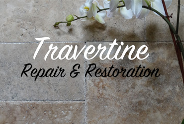 Travertine Repair Naples FL