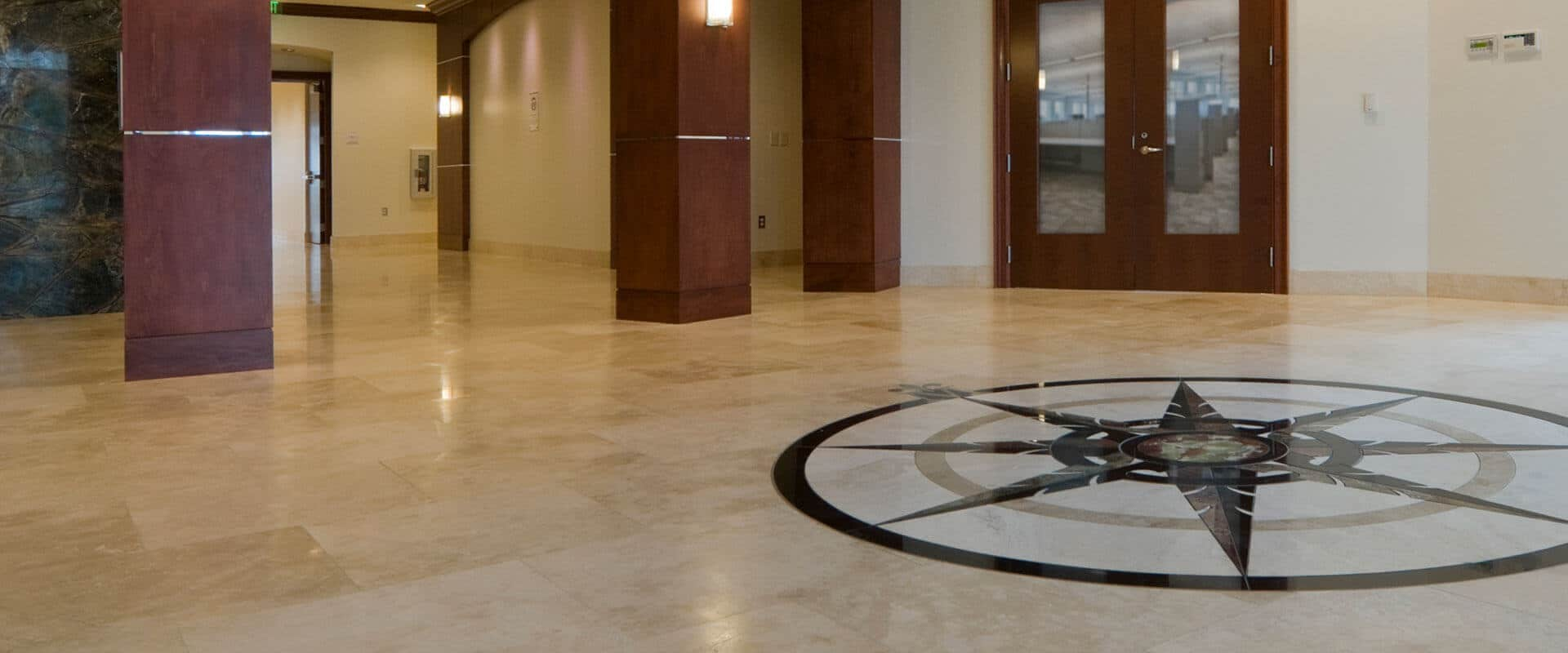 Concrete Marble And Vct Floor Polishing Naples Fl