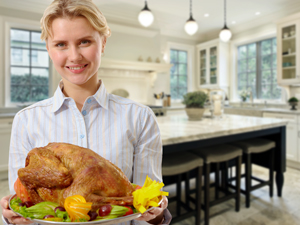 Thanksgiving Tips for Natural Stone Care