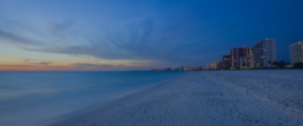 We service the Port Charlotte, Ft. Myers, Miami, and Naples area and will travel north as far as Sarasota.