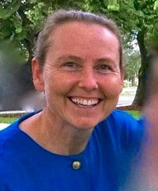 Corinna Frye